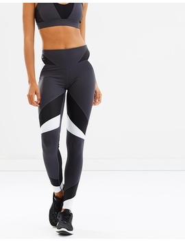 Calatrava Leggings by Urban Savage