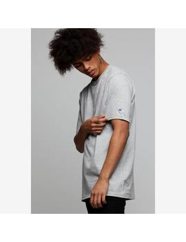 Champion Heritage Tee Grey by Champion