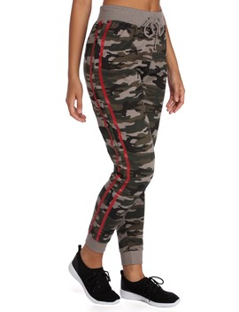 Comfy In Camo Joggers by Windsor