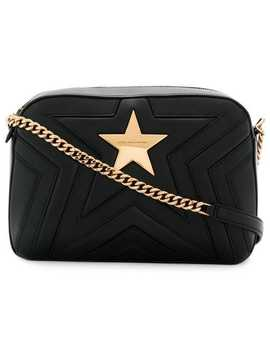 Stella Mc Cartney Stella Star Shoulder Baghome Women Stella Mc Cartney Bags Shoulder Bags by Stella Mc Cartney