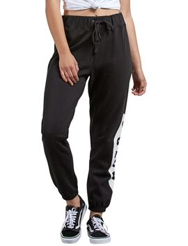 Stone Fleece Sweatpants by Volcom
