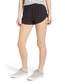 Lil Fleece Shorts by Volcom