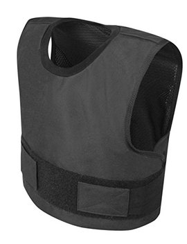 Safeguard Clothing Covert/Overt Bullet Proof Vest Nij Level Iiia by Safeguard Clothing