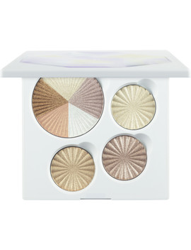 Online Only The Glow Up Palette by Ofra Cosmetics