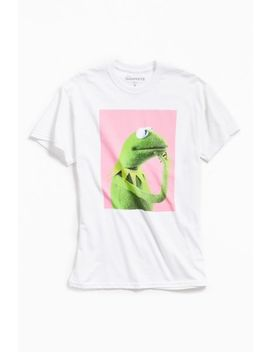 Pondering Kermit Tee by Urban Outfitters