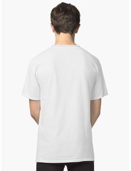 Classic T Shirt by Ttmhrrck