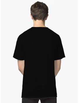 Classic T Shirt by Clodymleady