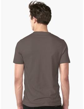 Unisex T Shirt by Deanfredrex