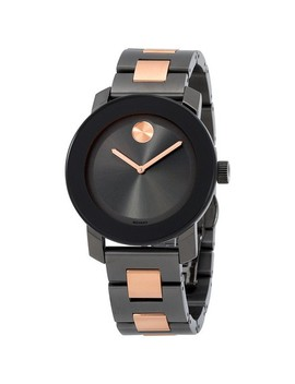 Bold Ladies 3600327 Watch by Movado