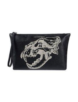Alexander Mcqueen Handbag   Bags D by Alexander Mcqueen