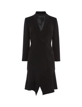 Asymmetric Tuxedo Dress by Dd012 Fd076 Vz016 Gd444 Dd036 Dd171 Dd223 Sd003 Dd009 Dd232