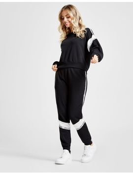 Juicy By Juicy Couture Tape Track Pants by Juicy By Juicy Couture
