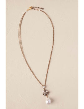 Ternion Necklace by Bhldn