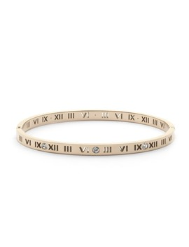 Roman Bracelet Rose Gold by Fashion Drug