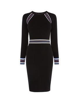Sporty Bodycon Dress by Kd062 Kd030 Kd035 Kd288 Kd154 Kd044 Kd011 Hd005