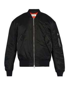 Maiko Bomber Jacket by Acne Studios