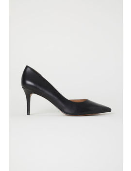 Spitze Pumps by H&M