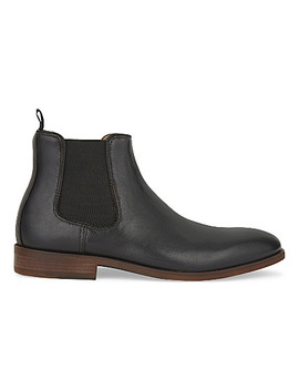 Croaven Leather Chelsea Boots by Aldo