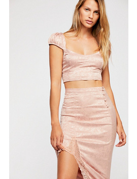 Olympia Co Ord by Free People