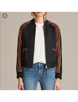 Allsaints Atley Bomber by All Saints