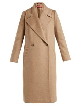 Pegola Coat by Max Mara Studio