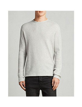 Clan Cotton Jersey Top by Allsaints