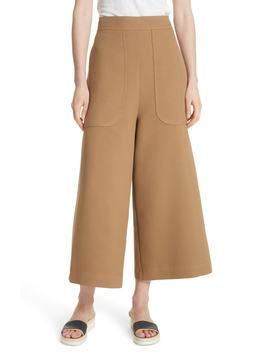 Crop Wide Leg Pants by See By ChloÉ