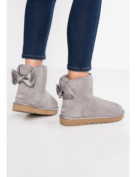 Bow Mini   Botki by Ugg