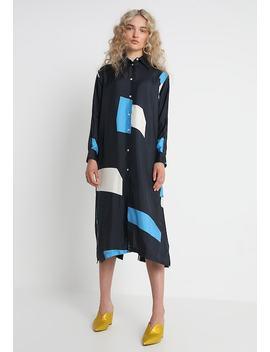 Cindy Dress   Blusenkleid by Wood Wood