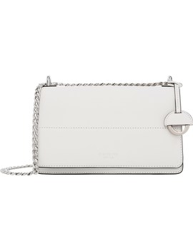 Forte Texture Mini Clutch Bag by Oroton