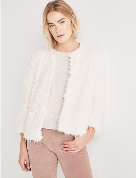 Woobie Jacket by Lucky Brand