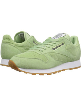 Classic Leather Pastels by Reebok