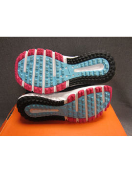 New Nike Wmns Women Wild Trail Size 6 Running Athletic Shoes Anthract/Bl/Pn<Wbr>K/Wht by Nike