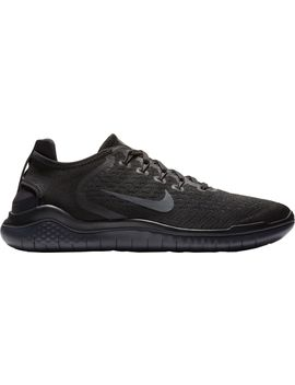 Nike Men's Free Rn 2018 Running Shoes by Nike