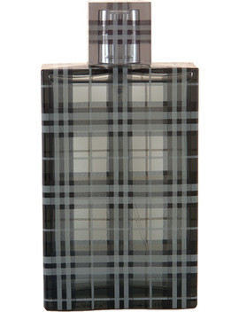 Burberry Brit For Men Eau De Toilette by Burberry