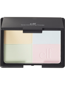 Online Only Tone Correcting Powder by E.L.F. Cosmetics