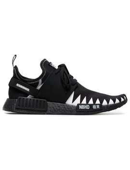 Adidas X Adidas Nmd R1 Pk Sneakershome Men Adidas Shoes Low Tops by Adidas