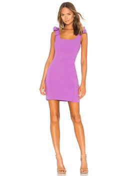Dahlia Mini Dress by Rebecca Vallance