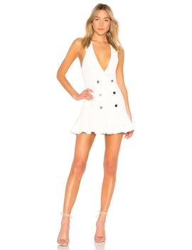 Lenore Mini Dress by Nbd