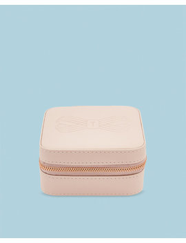 Jewellery Case by Ted Baker