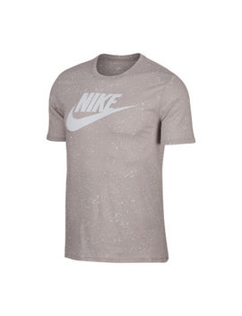 Nike Short Sleeve Crew Neck T Shirt by Nike