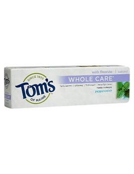 Tom's Of Maine® Whole Care Peppermint   4.7oz by Shop All Tom's Of Maine