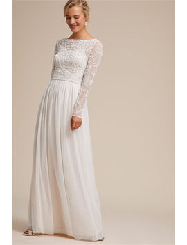 Sinclair Dress by Bhldn