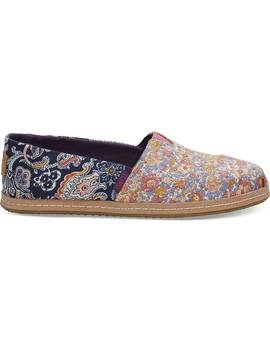 Ditsy Floral Liberty® Fabrics Women's Classics by Toms