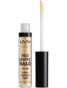 Holographic Halo Eye Tint by Nyx Professional Makeup