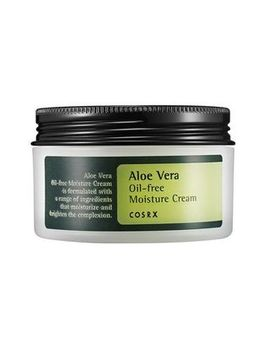 Aloe Vera Oil Free Moisture Cream 100ml by Cosrx