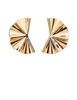 Textured Drop Earrings by Charlotte Russe