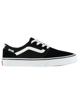 Chapman Stripe Skate Shoes by Vans