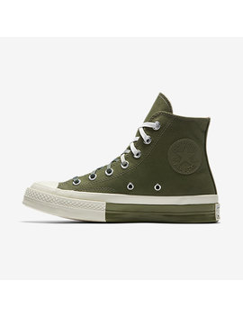 Converse Chuck 70 Super Color Block High Top by Nike