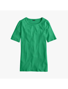 J.Crew Perfect Fit T Shirt, Alpine Meadow by J.Crew